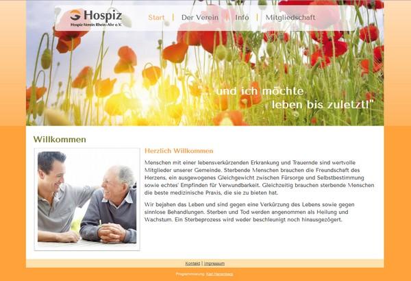 screen hospiz